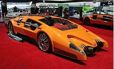 Wierd Concept Cars by Most Cars Kick
