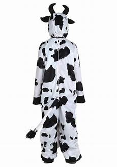 Deluxe Cow Costume For