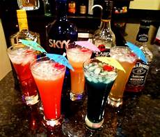 mixing a drink best mixed drinks for parties hubpages