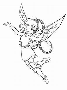 Ausmalbilder Pferde Feen Disney Fairy Fawn Characters Coloring Jpg 1192 215 1600