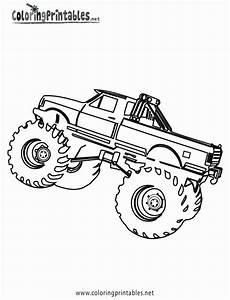 Malvorlagen Jam Malvorlagen Truck Amorphi
