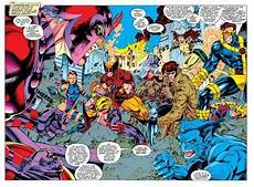 forex ea comic book men magneto vs the x men by jim lee quot you re playin right