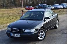 Audi A4 B5 1998 Benzyna 164km Sedan Czarny Opinie I Ceny