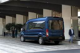 2018 Ford Transit Passenger Van Review Trims Specs And