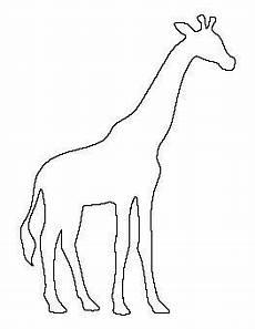 bildergebnis f 252 r zentangle giraffe vorlage hayvan
