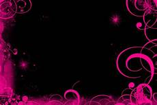 pink and black butterfly wallpapers black pink wallpaper by marta86 in 2019 pink black