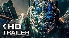Transformers 5 Deutscher Trailer Mit Wahlberg