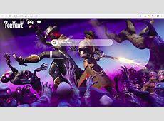 Fortnite Season 5 HD Wallpaper & Background   YouTube