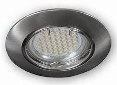 led leuchten 230v 2 6w led einbaustrahler leuchte deckenspot strahler le