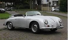 File Porsche 356 A Speedster Bj 1956 Front 2016 07 02