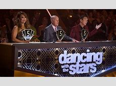 2020 dancing with the stars schedule