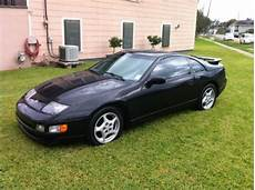 how it works cars 1996 nissan 300zx parking system sell used 1996 nissan 300zx turbo coupe 2 door 3 0l black on black in gretna