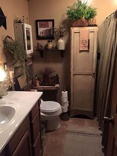 country home bathroom ideas i the wall display and the table near the toilet this bathroom feels cozy and not