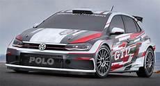 Vw Polo Gti R5 Rally Car Ms