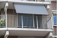 Store Balcon Sans Vis Structure Autoportante Pour Store
