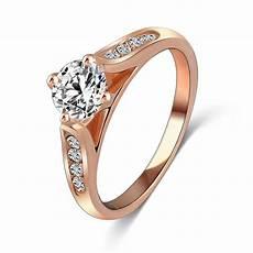 aliexpress com buy new ring for 18k rose gold