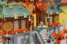 new york fair it s time for ninjago and heroes