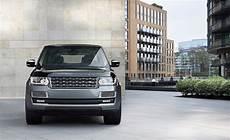 Le Range Rover Svautobiography Au Sommet Du Luxe