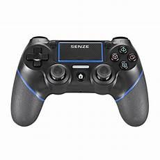 Senze 4003b Bluetooth Controller Gamepad by Senze Sz 4002b Bluetooth Gamepad Six Axis Sensor Motor