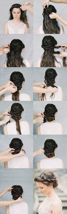 diy updo hair style pictures photos and images for facebook pinterest and