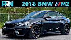 2018 bmw m2 black shadow edition full tour review youtube