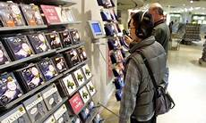 want to buy a classical cd don t go to new york