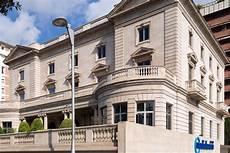mediolanum sede la historia palacete abadal sede de banco mediolanum
