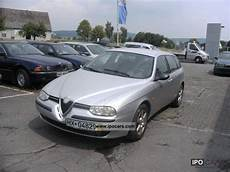 alfa romeo 156 2 4 jtd 2002 2002 alfa romeo alfa 156 sportwagon 2 4 jtd car photo