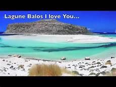 Schönste Strände Kreta - sch 246 nste str 228 nde kreta elafonissi balos palmenstrand vai