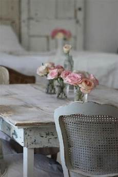 Shabby Chic Accessoires - le style shabby chic