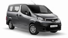 Angebote Nissan Nv200 Kombi Kleintransporter