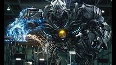 Transformers 6 Rise Of Galvatron Trailer