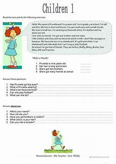 test worksheets 19089 test for children 1 worksheet free esl printable worksheets made by teachers