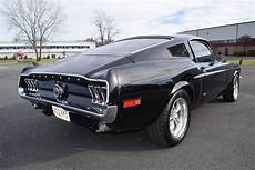 1968 ford mustang fastback for sale 74435 mcg