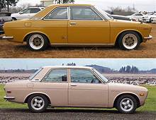 1000  Images About Datsun 510 S On Pinterest