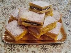 crema pasticcera bianca ricetta trancetti con crema pasticcera bianca e al cacao dolcidee