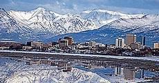 Las Ciudades M 225 S Pobladas De Alaska