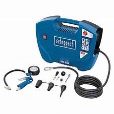 scheppach kompressor air 1 1 kw 8 bar bauhaus