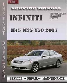car repair manuals online free 2007 infiniti m regenerative braking infiniti m45 m35 y50 2007 factory manual download repair service manual pdf