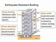 earthquake proof house plans how to build earthquake proof houses buildings