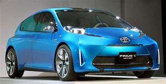 2019 Toyota Prius C Redesign Review  Volkswagen Suggestions