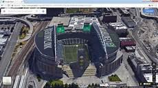 maps view maps 3d seattle buildings