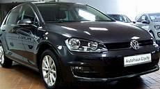 Volkswagen Golf Vii 1 2 Tsi Lounge Fp093647 Kryptongrau
