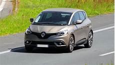 Dtails Des Moteurs Renault Scenic 4 2016 Consommation Et
