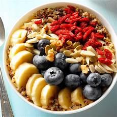 45 heart healthy breakfasts taste of home