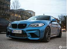 bmw m2 coup 233 f87 17 may 2017 autogespot