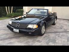 Mercedes Sl 320 - 1997 mercedes sl 320 r129 roadster review and test