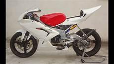 aprilia rs 125 racing tuning gp ultralight