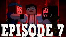 minecraft story mode episode 7 mind minecraft story mode episode 7 look quot access