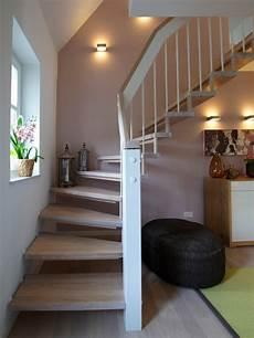 Farbgestaltung Flur Mit Treppe - wohnideen flur mit treppe
